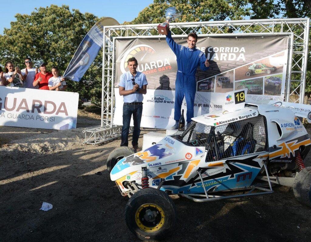 Guarda Racing Days 2019 1