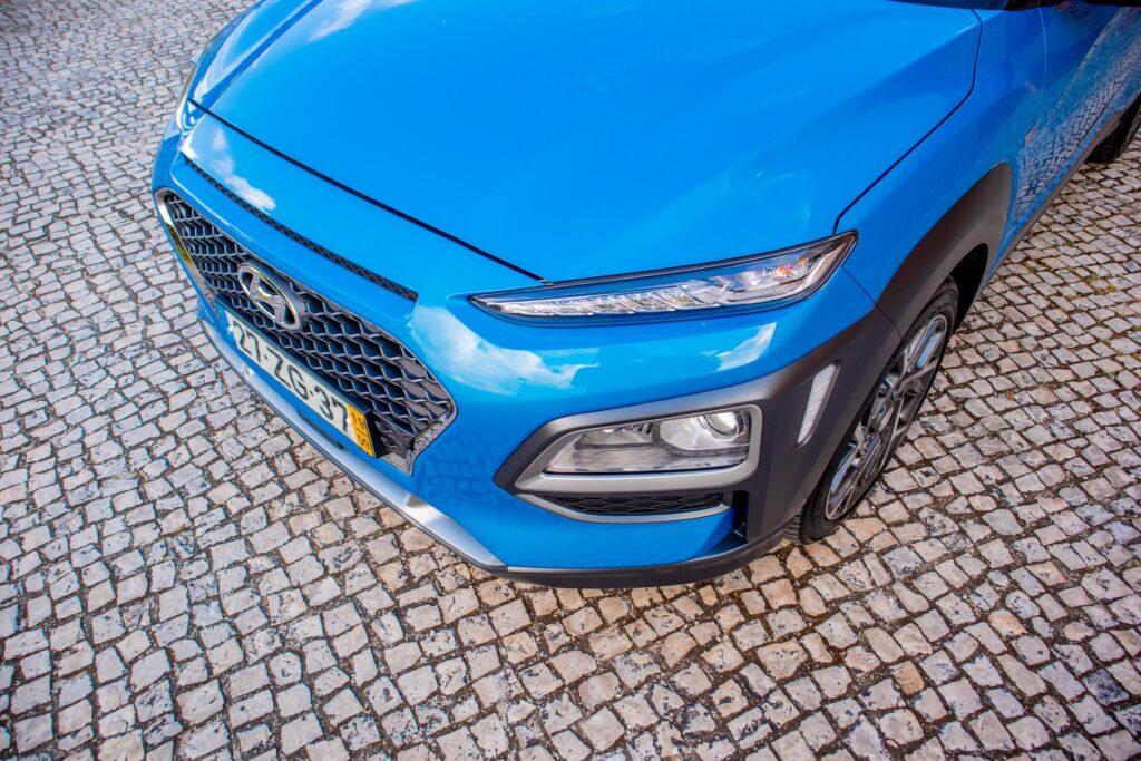 Hyundai Kauai Hybrid 23