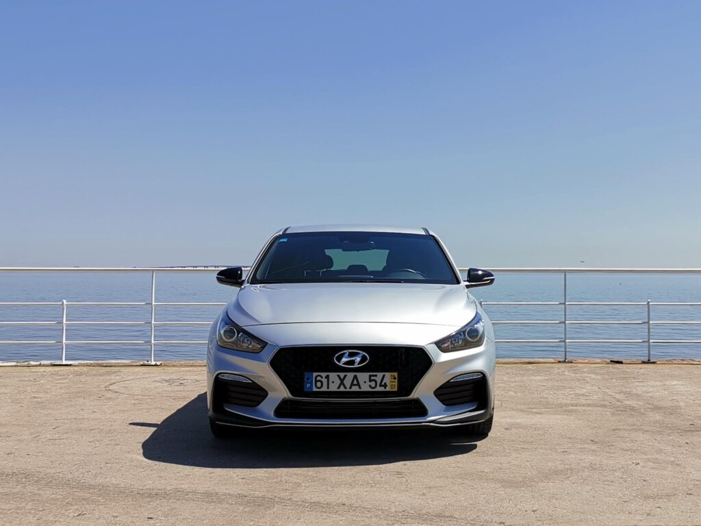 Hyundai i30 N Line 1 55