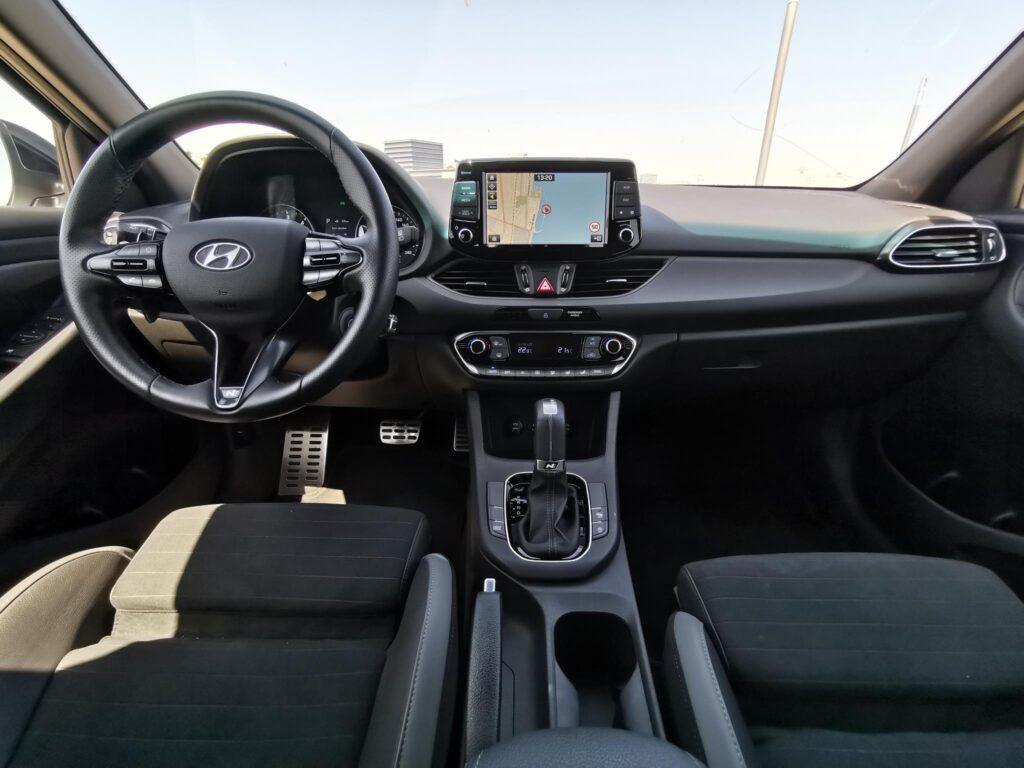 Hyundai i30 N Line 1 95
