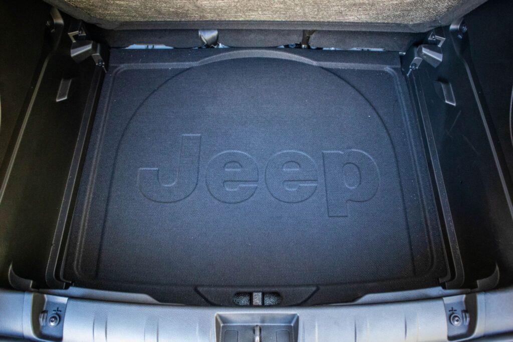 Jeep Renegade Orange Edition 2