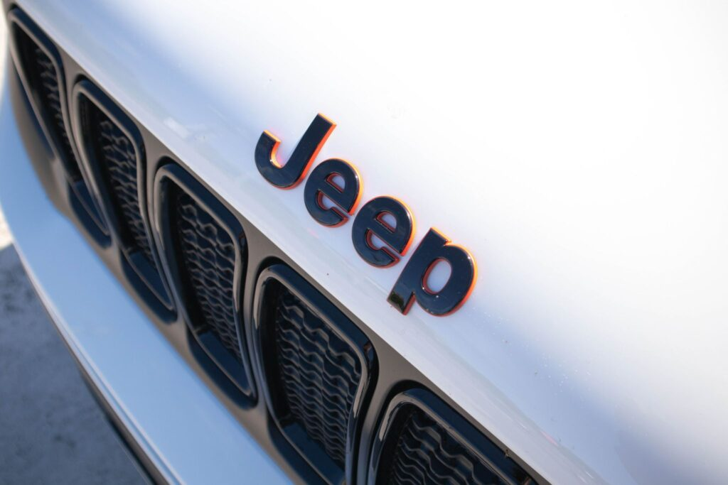 Jeep Renegade Orange Edition 72