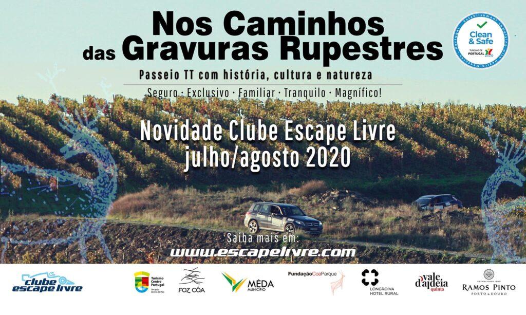NOS CAMINHOS DAS GRAVURAS RUPESTRES 2 1