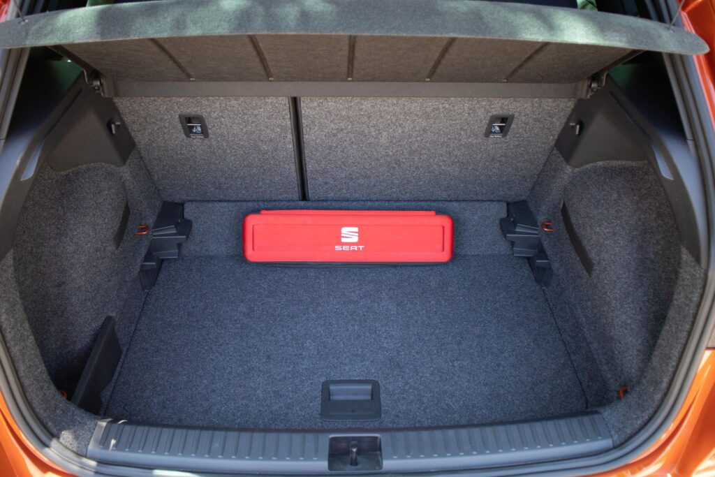 SEAT Arona 236