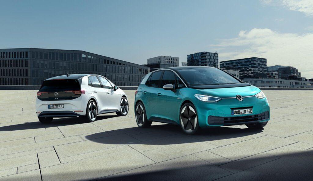 Volkswagen ID3 6
