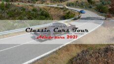 CLASSIC CARS TOUR ADIADO