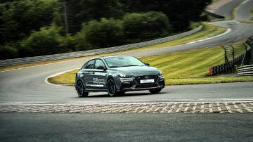 Conduzir para além dos limites Hyundai Driving Experience 2