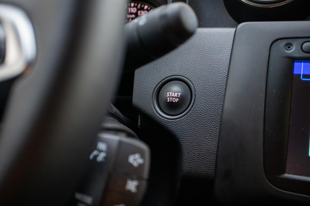 Dacia Duster GO 136