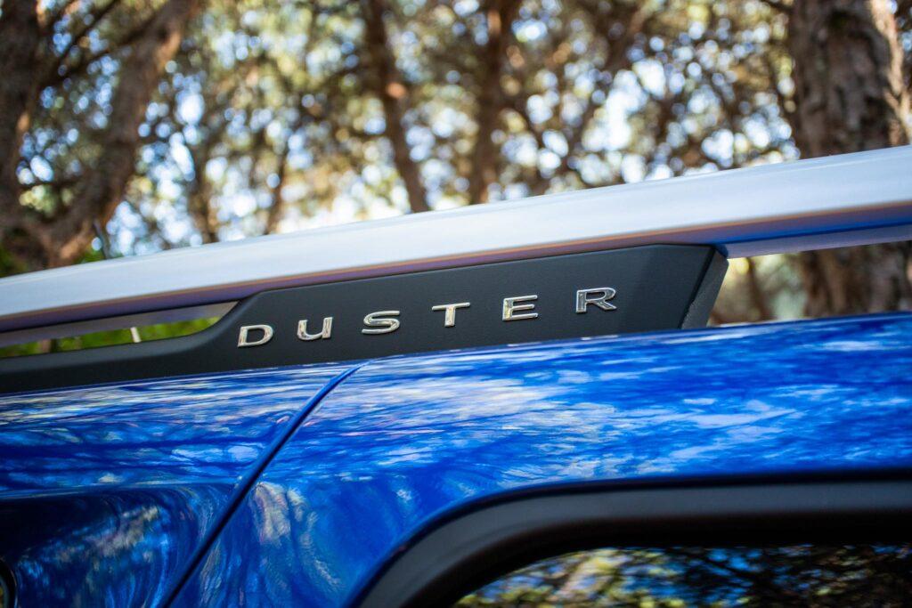 Dacia Duster GO 26