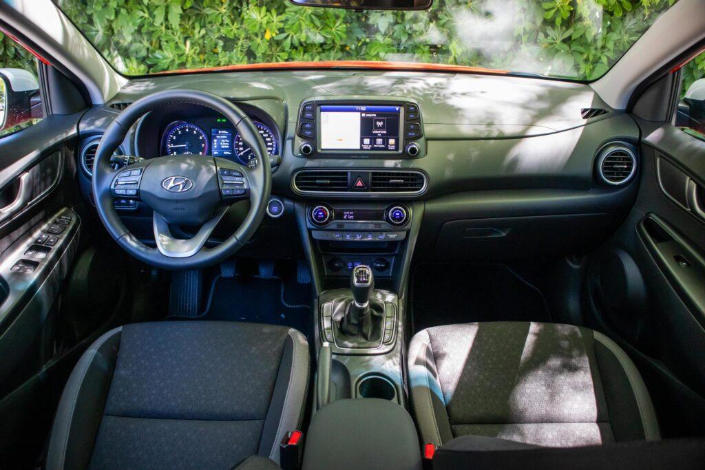 Hyundai Kauai 1.0 T GDI 1