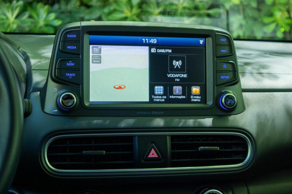 Hyundai Kauai 1.0 T GDI 10
