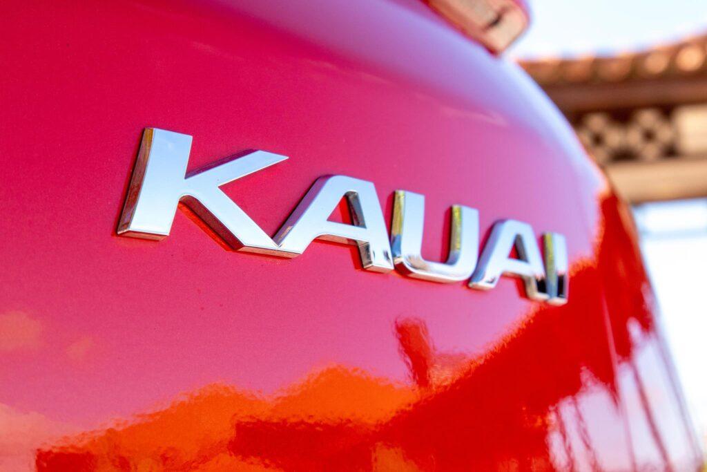 Hyundai Kauai 1.0 T GDI 6