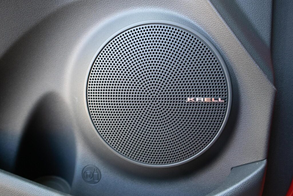 Hyundai Kauai Krell