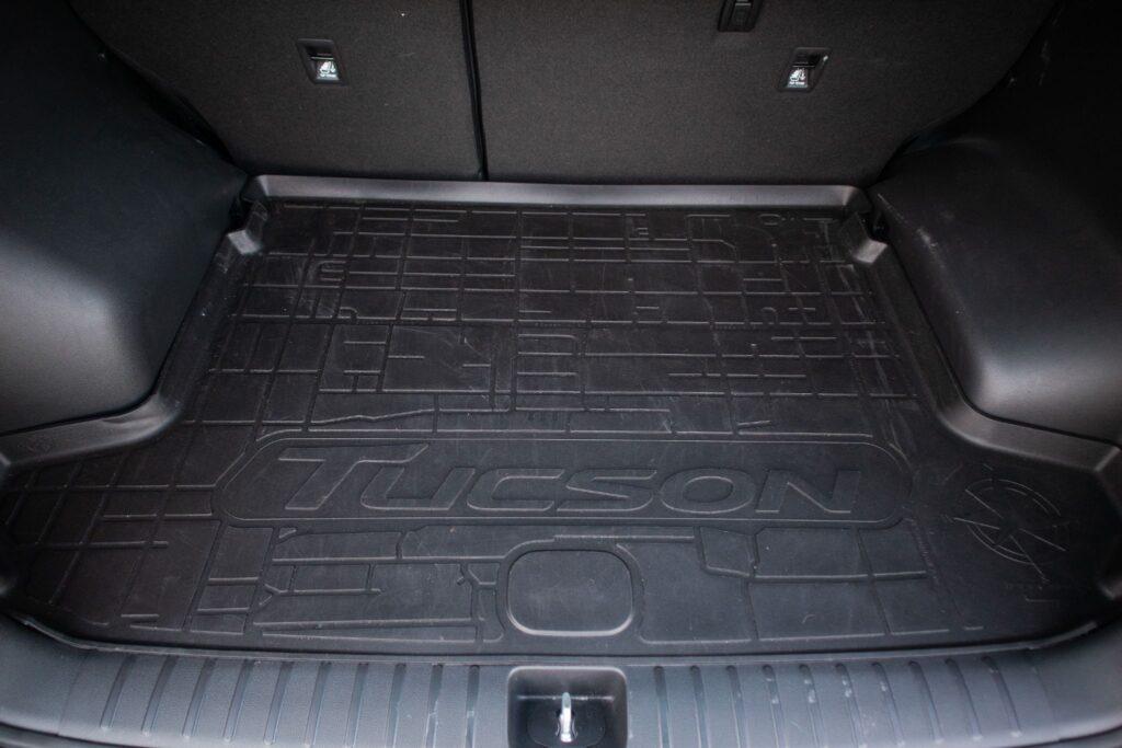 Hyundai Tucson N Line 206
