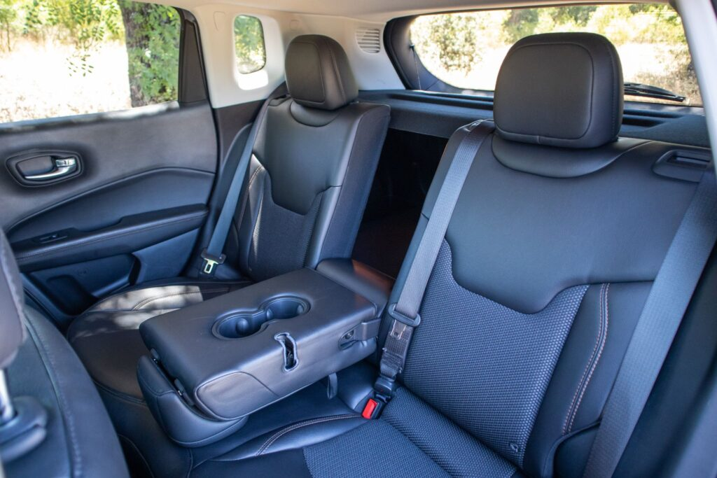 Jeep Compass Limited 111