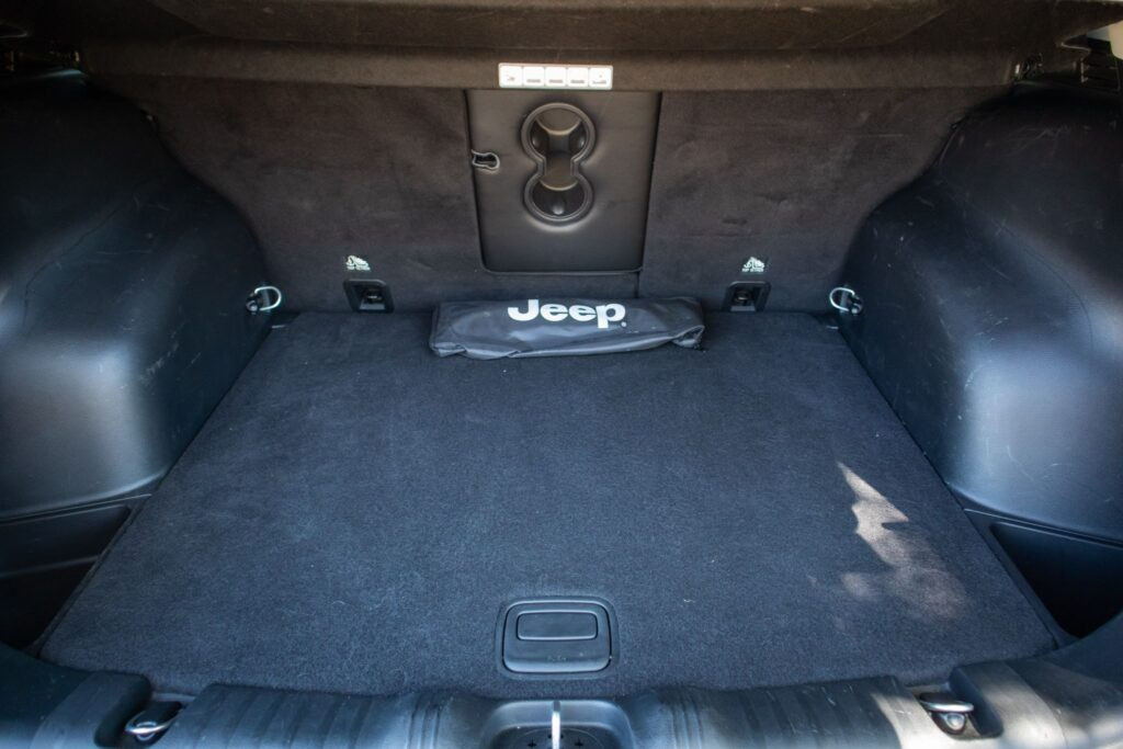 Jeep Compass Limited 116