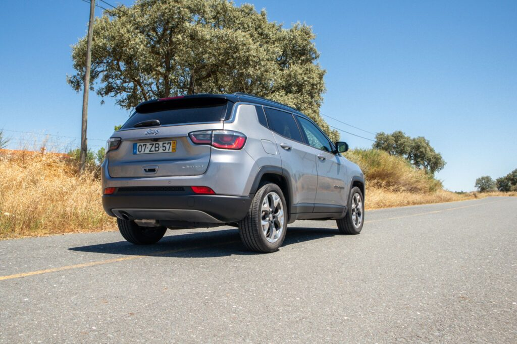 Jeep Compass Limited 12