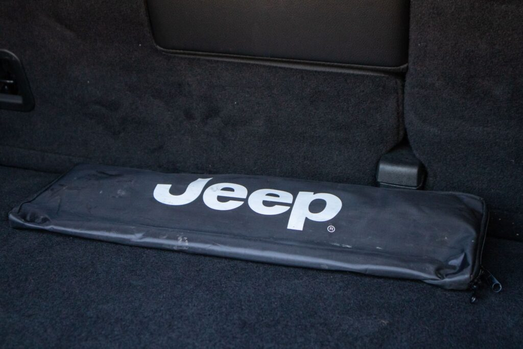 Jeep Compass Limited 120