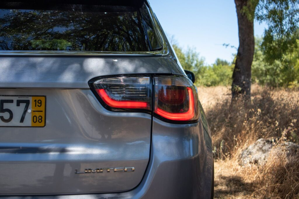 Jeep Compass Limited 121