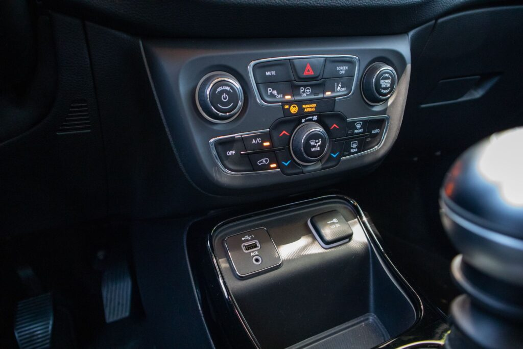 Jeep Compass Limited 133