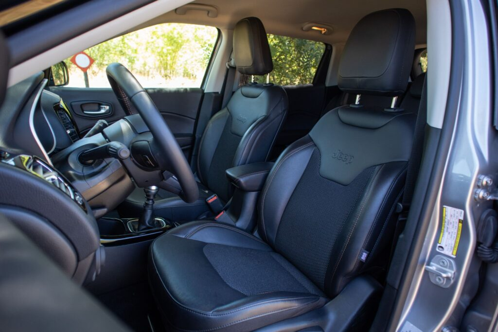 Jeep Compass Limited 138