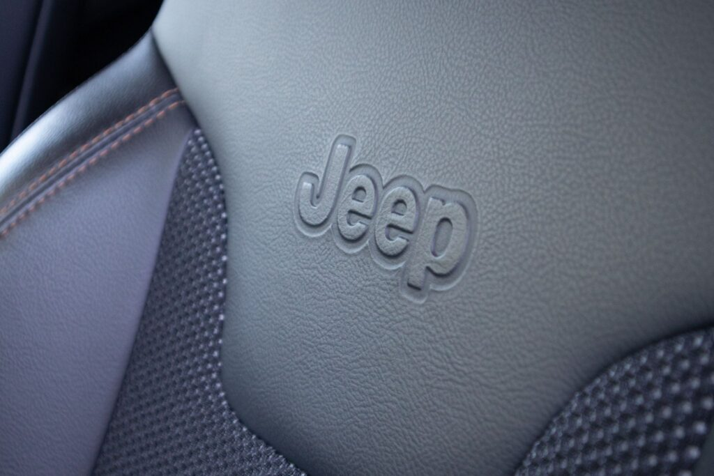 Jeep Compass Limited 139