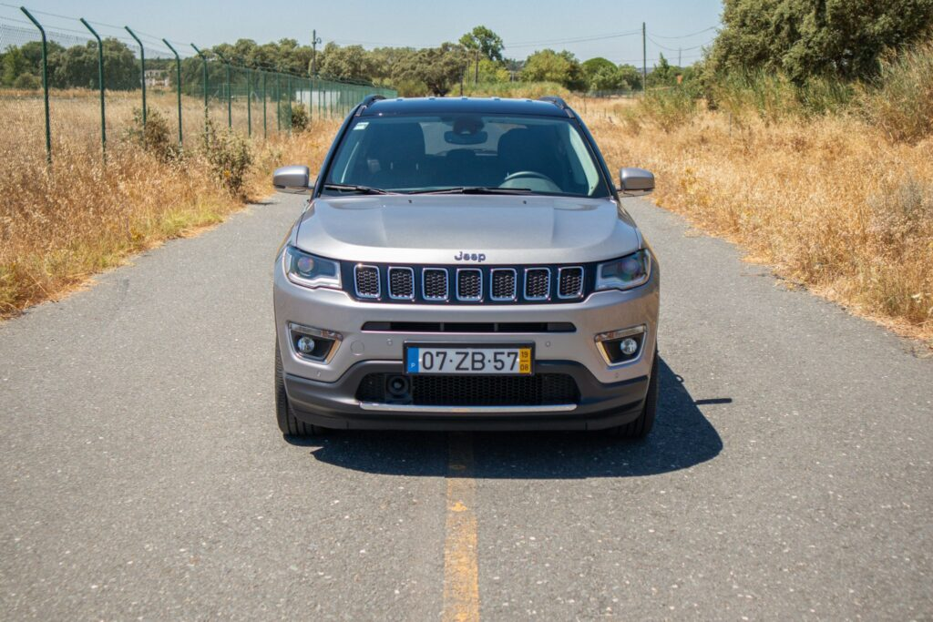 Jeep Compass Limited 32