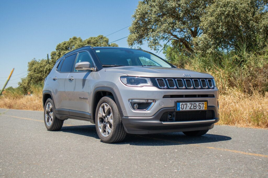 Jeep Compass Limited 33