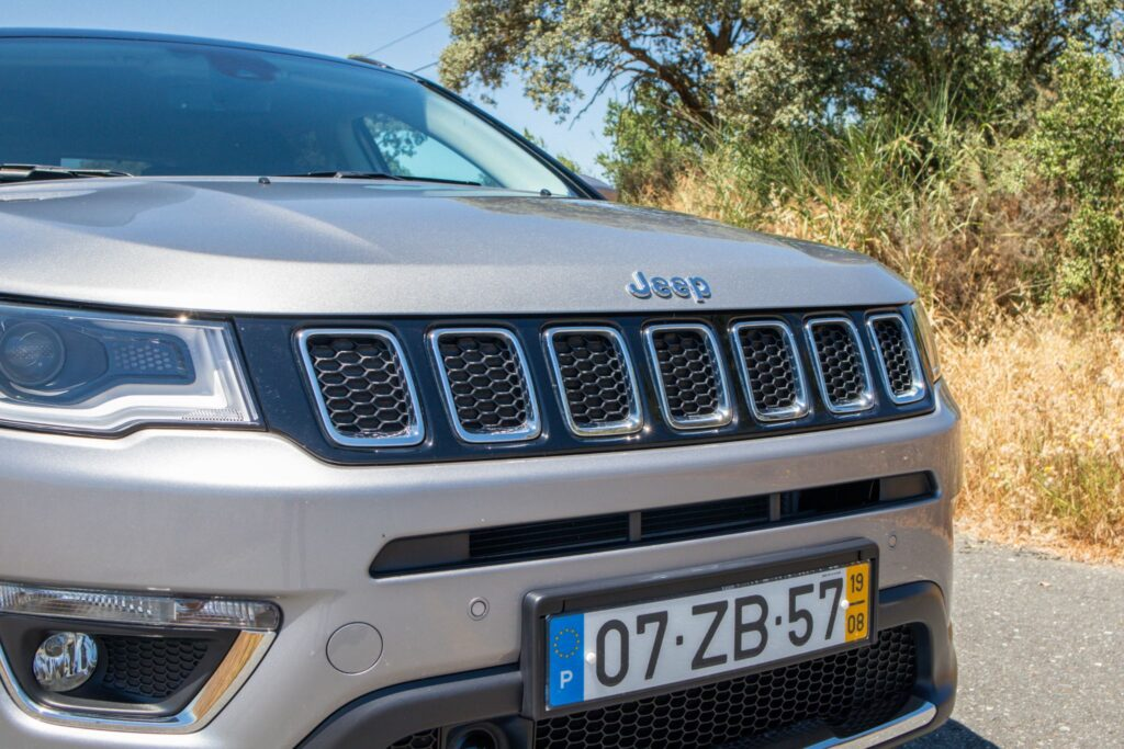 Jeep Compass Limited 37
