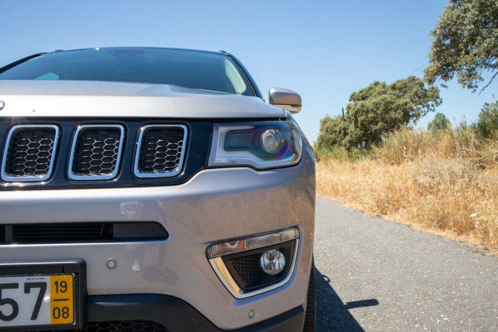 Jeep Compass Limited 5