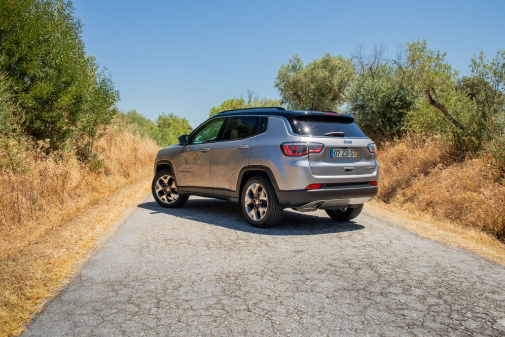 Jeep Compass Limited 59