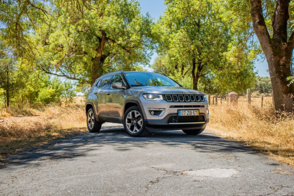 Jeep Compass Limited 65