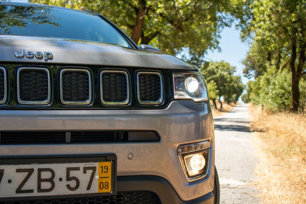 Jeep Compass Limited 71
