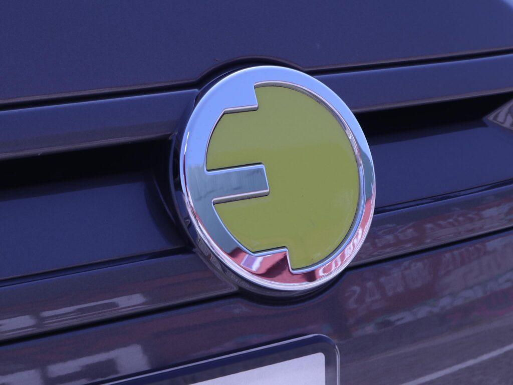 MINI Cooper S E 63