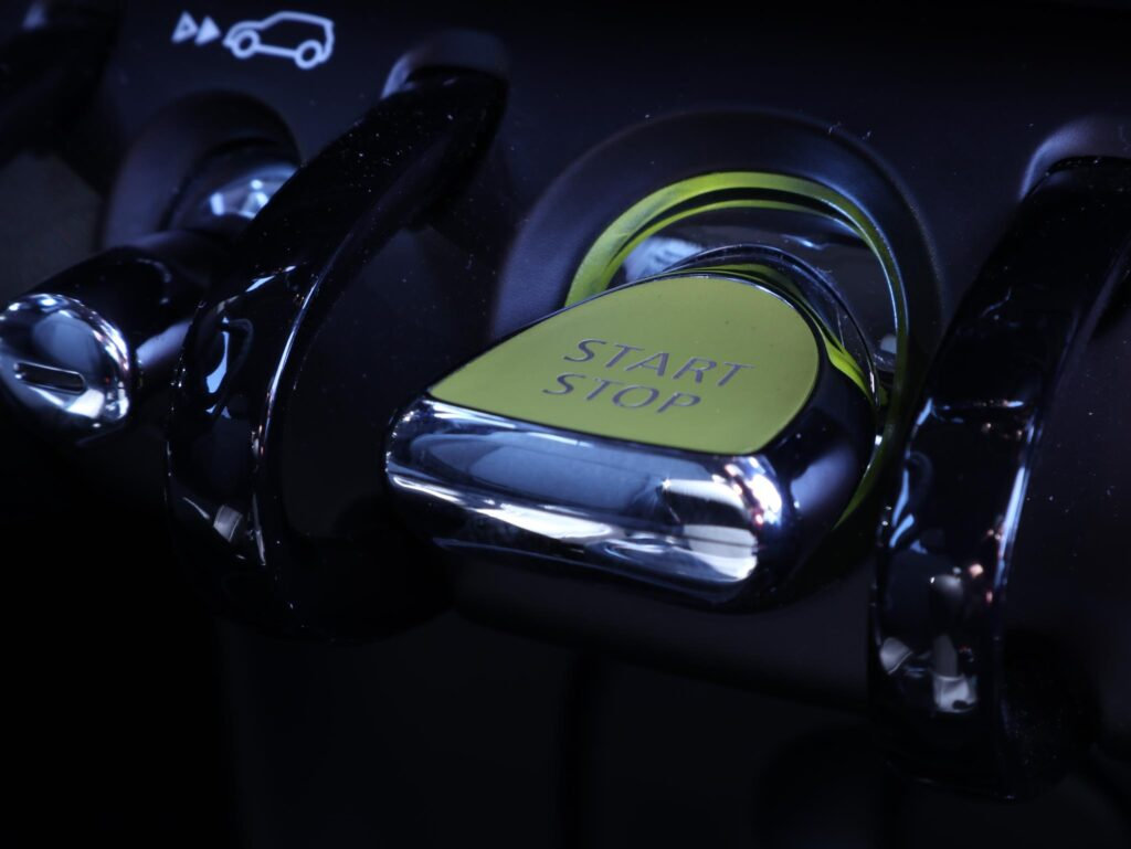 MINI Cooper S E 94