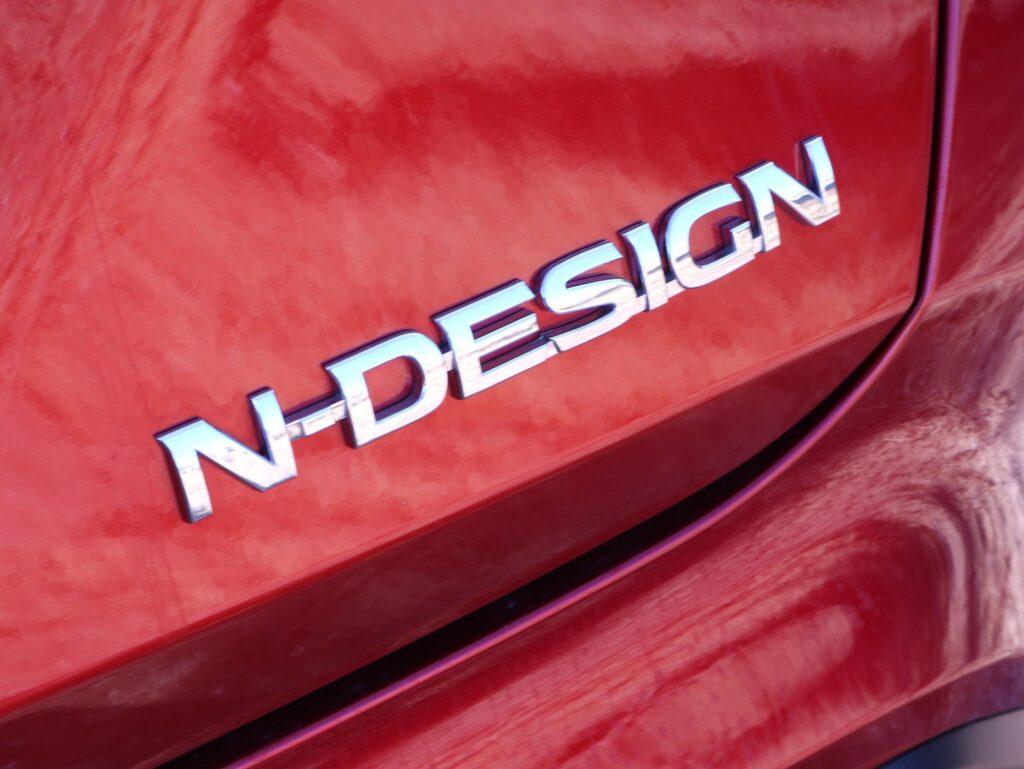 Nissan Juke N Design 26