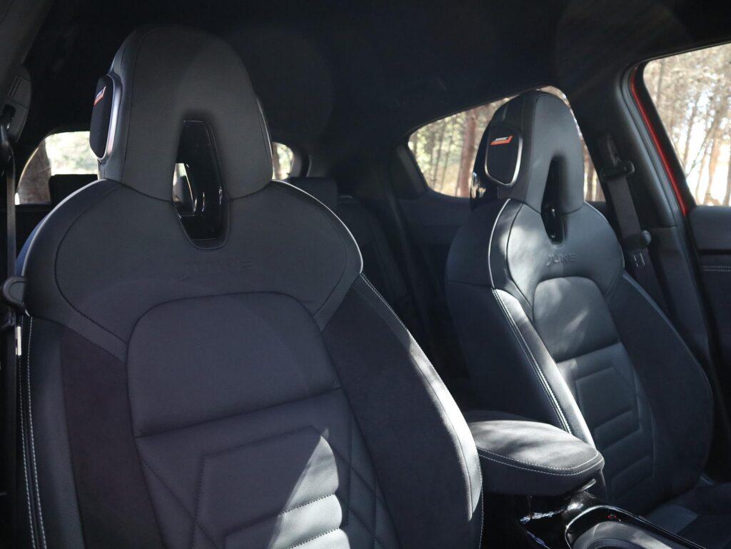 Nissan Juke N Design 60