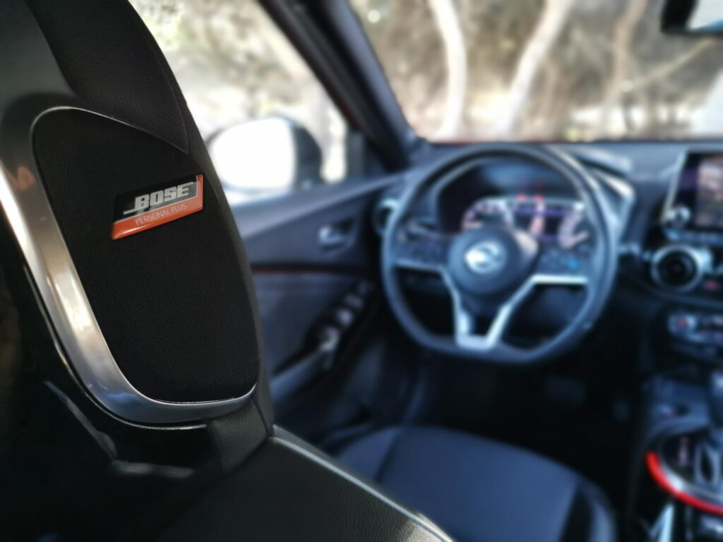 Nissan Juke N Design 69