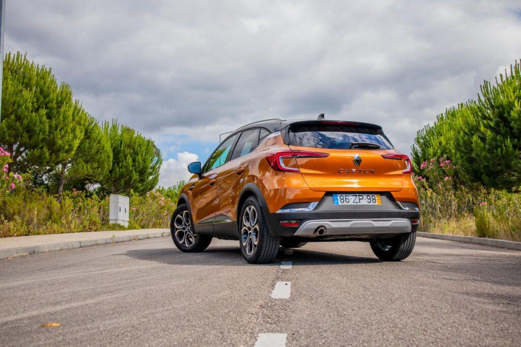 Renault Captur 132