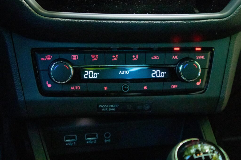 SEAT Arona FR 1.0 TSI 10