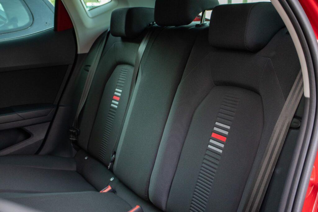 SEAT Ibiza 104