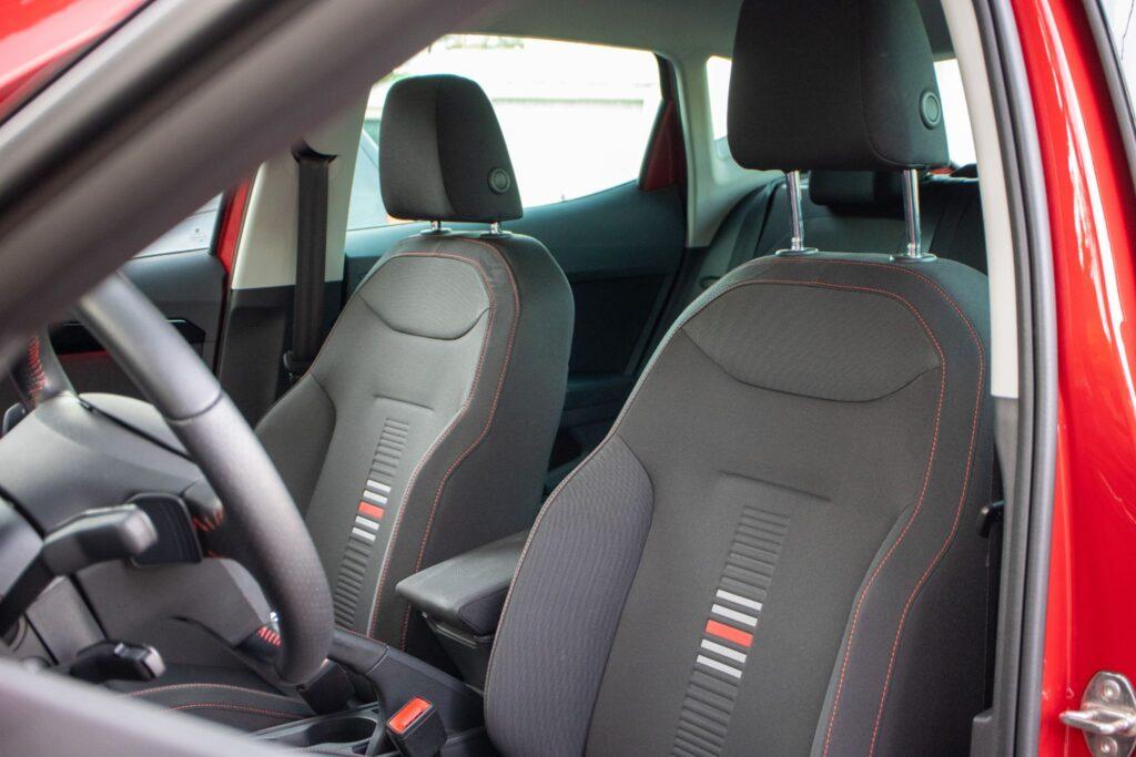 SEAT Ibiza 106