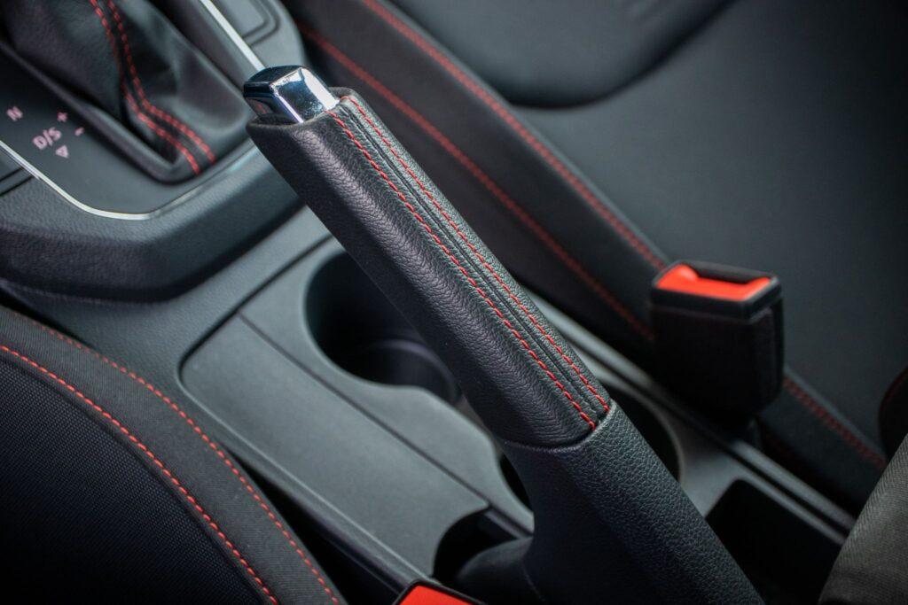 SEAT Ibiza 111