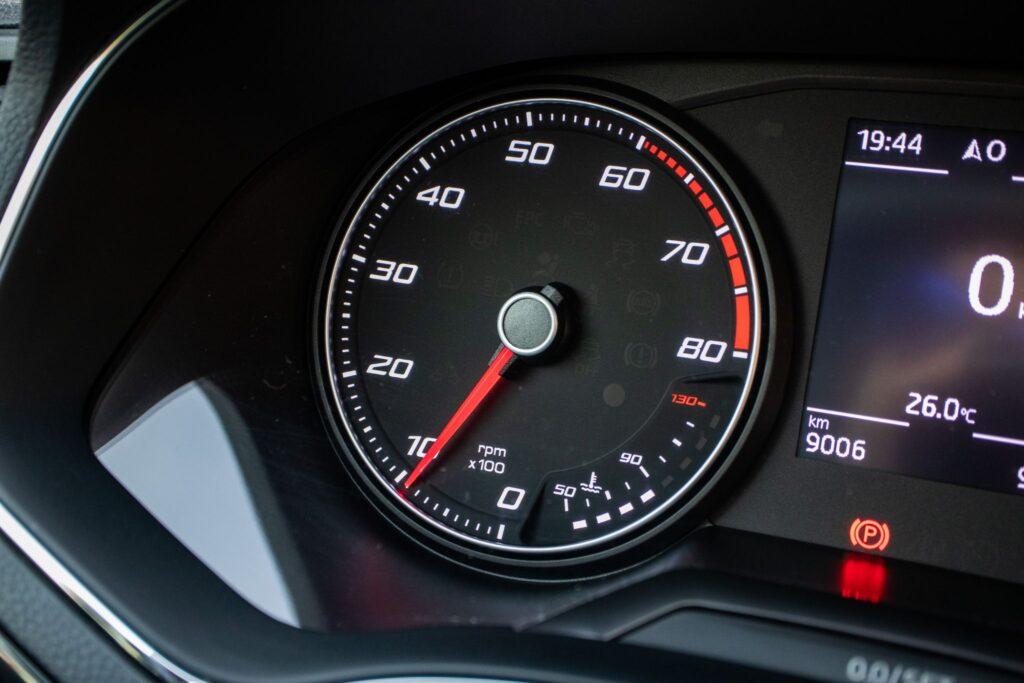 SEAT Ibiza 117
