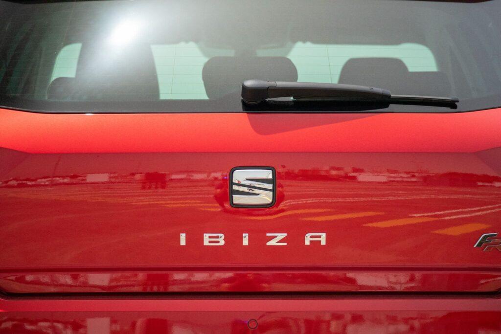 SEAT Ibiza 28
