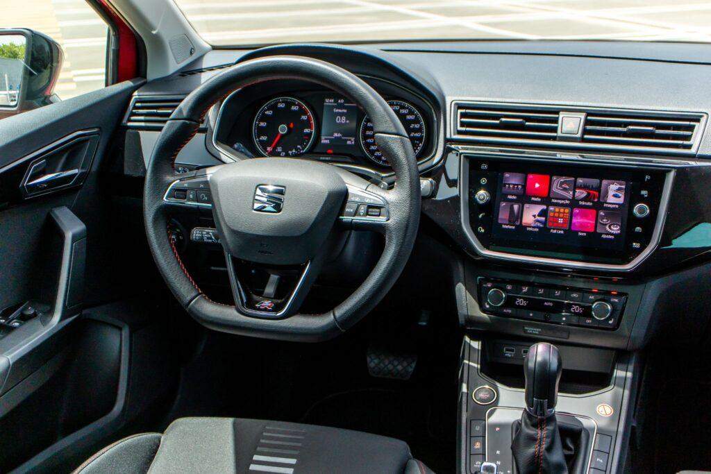 SEAT Ibiza 66