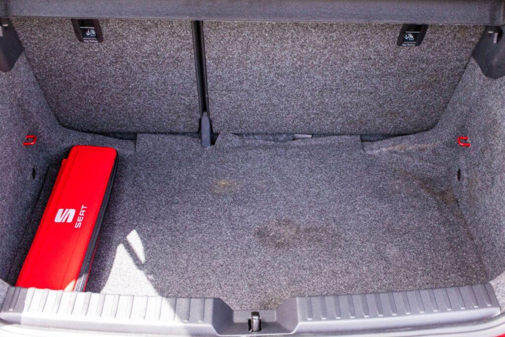 SEAT Ibiza 78