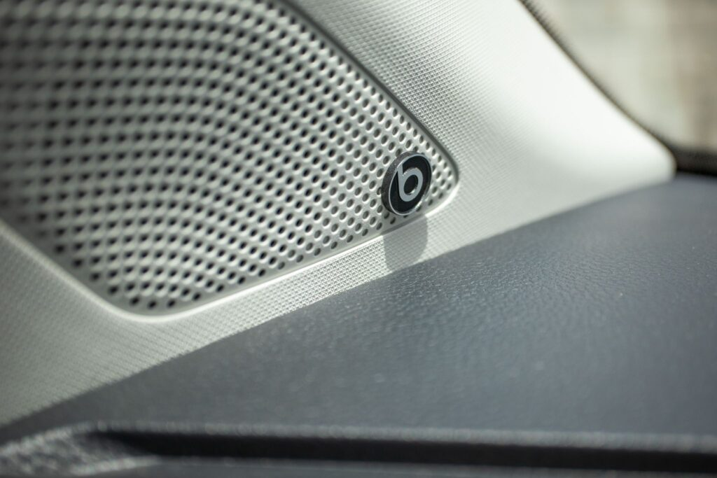 SEAT Ibiza 84