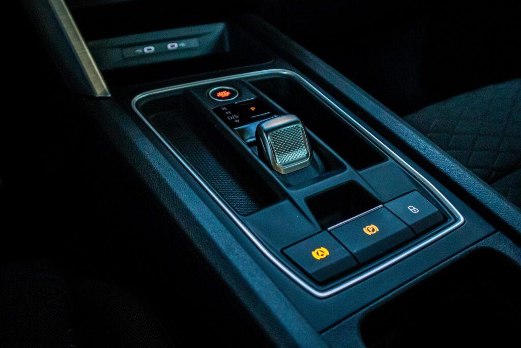 SEAT Leon FR e TSI 36