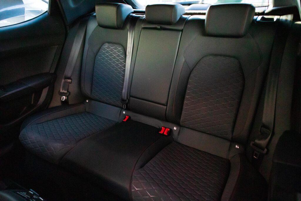 SEAT Leon FR e TSI 39